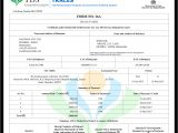 Pan Card Name Change form Understanding Your form 16a