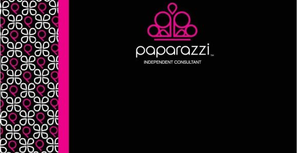 Paparazzi Accessories Business Card Template Pinterest