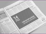 Paper Ad Design Templates Newspaper Advertising Templates Business Plan Template