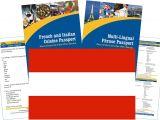 Paper Application for Foid Card Austria Food Allergy Travel Bundle Paper Allergies Food