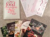 Paper Application for Foid Card Slimming World Books