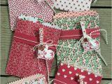 Paper Bag Valentine Card Holder Love Blossoms Designer Series Paper Stack Stampin Up