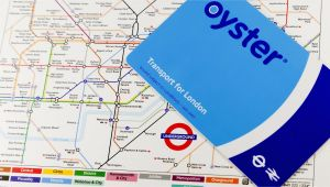 Paper Day Travel Card London London Travel which Oyster Card is Best for Visitors