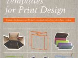 Paper Folding Templates for Print Design Paper Folding Templates for Print Design