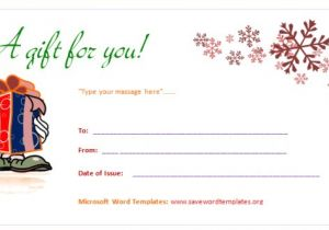 Paper Gift Certificate Template Gift Certificate Template Print Paper Templates