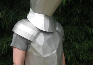 Paper Knight Helmet Template Make Your Own Medieval Knight Helmet with Just by