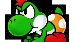 Paper Mario Color Splash Basic Card Locations Yoshi Kid Paper Mario Wiki Fandom