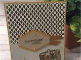 Paper One Day Travel Card Congratulations Card Adventure Awaits Retirement Bon