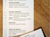 Paper One Day Travel Card This Itinerary Card Perforates Into Business Size Cards