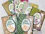 Paper Pads for Card Making Fun Fold Card with Share What You Love Dsp In 2020 Fun
