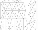 Paper Piecing Templates for Quilting De 25 Bedste Ideer Inden for Paper Piercing Patterns Pa