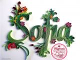Paper Quilling Flower Card Design 25 Beautiful Quilling Flower Designs and Paper Quilling Cards