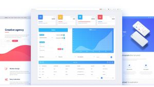 Paper Vs Card Material Ui Bootstrap Material Design A the Most Popular HTML Css and