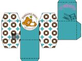 Papercraft Gift Box Templates Rilakkuma Gift Box by Katsarayuki On Deviantart