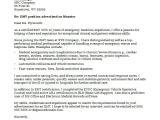 Paramedic Cover Letter Examples Emt Cover Letter Sample Monster Com