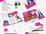 Parent Brochure Templates 10 Beautiful Child Care Brochure Templates Free