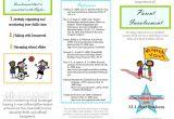 Parent Brochure Templates Parent Brochure Templates and Earning Disabilities