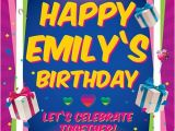 Party Invitation Flyer Templates 11 Beautiful Free Birthday Flyers Templates Utemplates