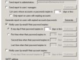 Password Expiration Notification Email Template Free tool for Active Directory Password Expiration