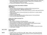 Pastor Resume Sample Pastor Resume Samples Velvet Jobs