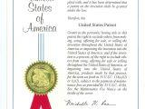 Patent Certificate Template Patent Certificate Template Hola Klonec Co