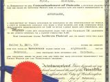 Patent Certificate Template Walter Marr Patents Buick Factory History