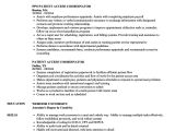 Patient Access Representative Resume Sample Patient Access Coordinator Resume Samples Velvet Jobs