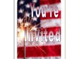 Patriotic Invitation Templates Free 10 Patriotic Templates for Ms Word Perfect for July 4th