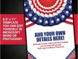Patriotic Invitation Templates Free 114 Best Images About My Print Templates On Pinterest