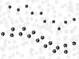 Paw Print Powerpoint Template Paw Print Powerpoint Template Quick Tip How to Create A