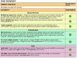 Pci Dss Risk assessment Template Pci Dss Risk assessment Template Choice Image Template