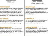 Pci Dss Risk assessment Template Pci Dss Risk assessment Template Sampletemplatess