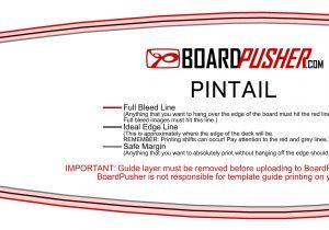 Penny Board Template Boardpusher Help Design Tips Design Your Own Skateboard