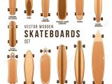 Penny Board Template Penny Board Template 2018 World Of Reference