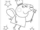 Peppa Pig Cake Template Free Peppa Pig Coloring Pages Az Coloring Pages