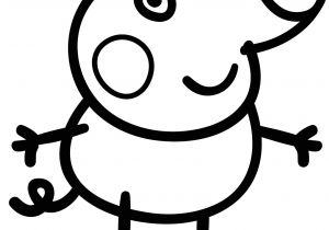 Peppa Pig Drawing Templates Baby Potatoes Family Of Peppa Pig