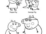 Peppa Pig Drawing Templates Peppa Pig Drawing Template