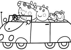 Peppa Pig Drawing Templates Sgblogosfera Maria Jose Argueso Coloreamos A Pepa Pig