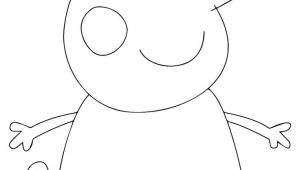 Peppa Pig Template for Cake 43 Best Images About Coloring Pages Peppa Pig On Pinterest