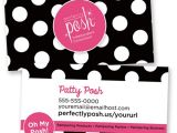 Perfectly Posh Business Card Template Perfectly Posh Business Cards Templates