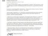 Perfil Profesional Resumen Ejemplos De Perfil Profesional Auditor Financiero