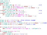 Perl Script Template Official Perl the Most Hated Programming Language Say