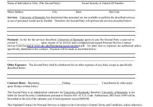 Person to Person Contract Template 43 Basic Contract Templates Google Docs Word Apple