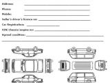 Personal Sales Receipt Template 7 Best Images Of Personal Sales Receipt Template Free