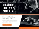 Personal Training Flyer Templates Free Free Flyer Templates Download Ready Made Template Net