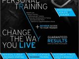 Personal Training Flyer Templates Free Pin by Lovely Smasm On Flyer Fitness Flyer Gym Trainer