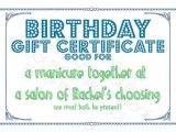 Personalized Gift Certificates Template Free Gift Certificate Template 42 Examples In Pdf Word In