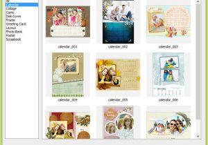 Personalized Photo Calendar Template Make A Personalized Photo Calendar From Calendar Template