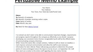 Persuasive Memo Template Memo Writing Ppt Video Online Download