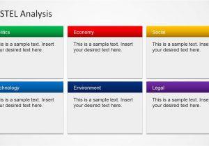 Pestel Analysis Template Word Pestel Analysis Powerpoint Template Slidemodel